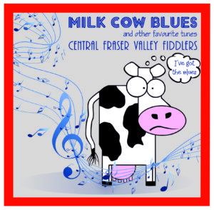 CD Music For Sale – Central Fraser Valley Fiddlers